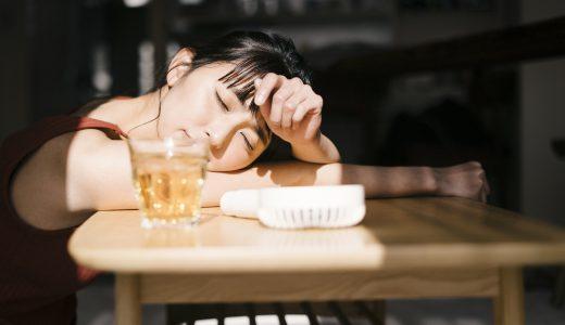 夏バテや食欲不振など、夏の不調におすすめの漢方や解消法